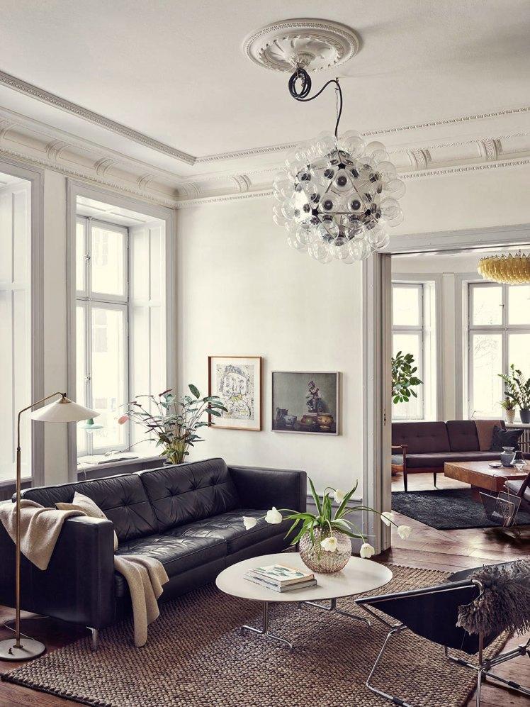 Stockholm Apartment 3