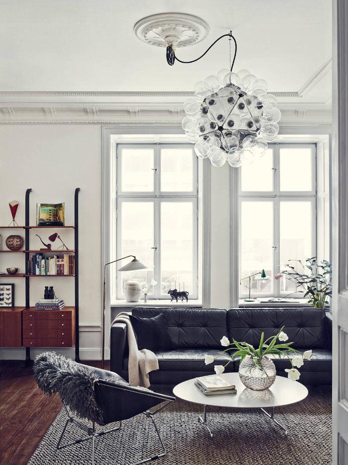 Stockholm Apartment 4