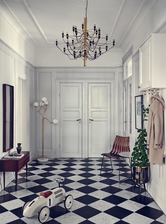 Stockholm Apartment 5