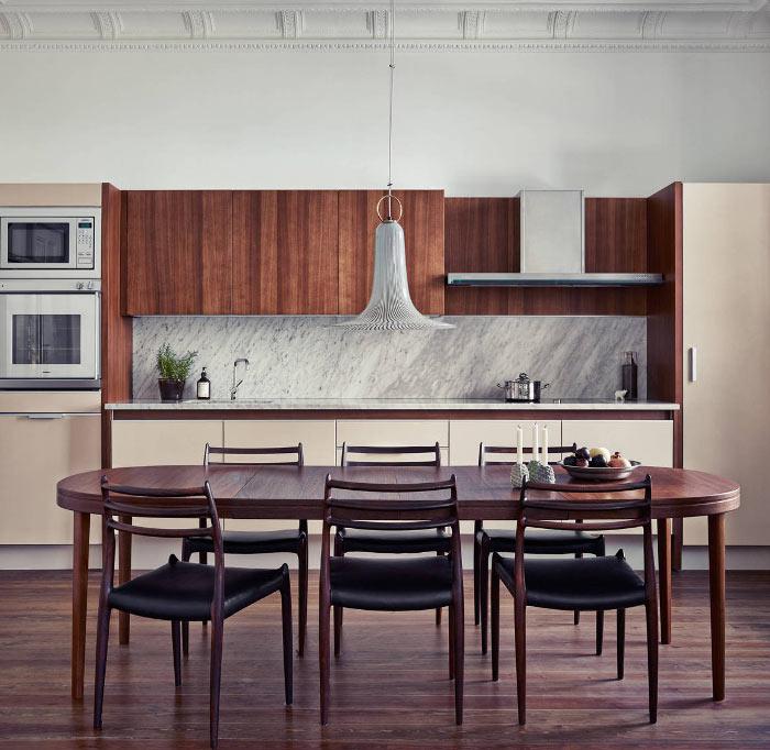Stockholm Apartment 6