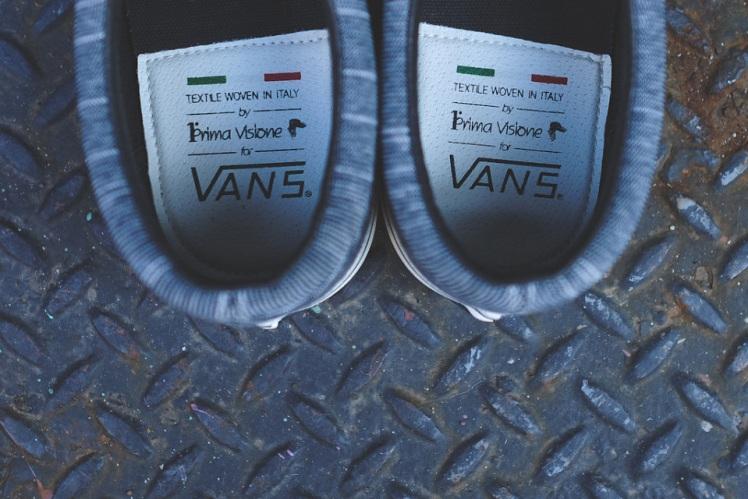 Vans Vault x Prima Visione Era LX Pack 5