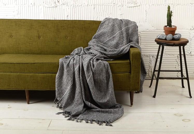 Minas Gerais Blanket 2
