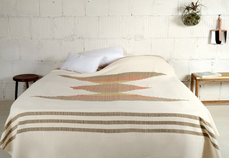 Minas Gerais Blanket 7