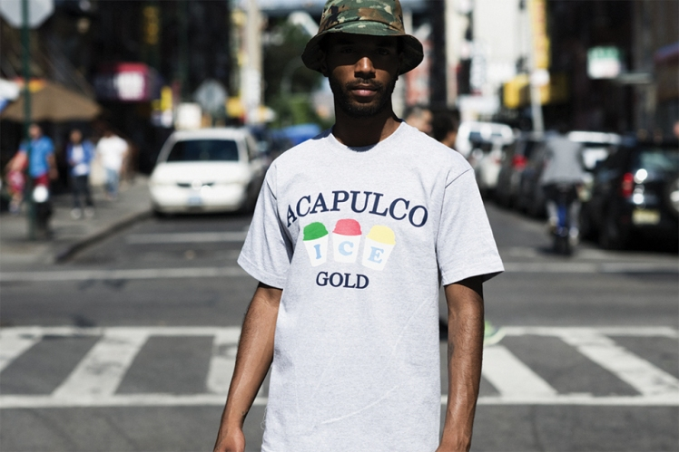 Acapulco Gold Summer 14 - 8