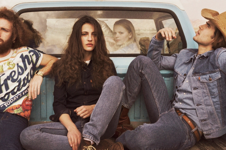 Levi's Vintage Fall:Winter 2014 - 3
