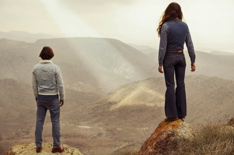 Levi's Vintage Fall:Winter 2014 - 6