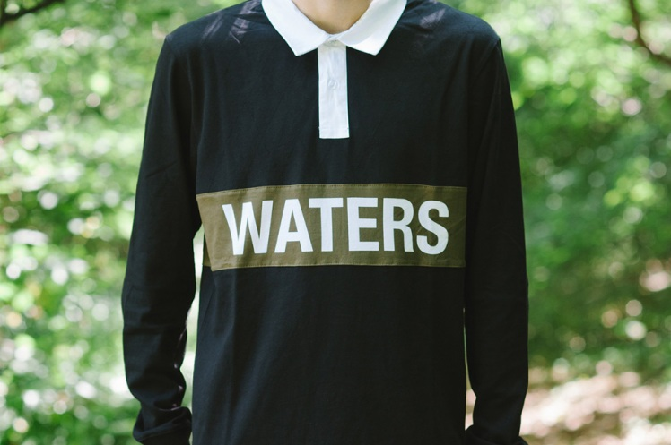 Waters & Army Fall 2014 Lookbook 3
