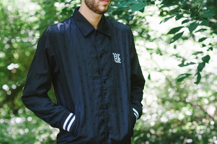 Waters & Army Fall 2014 Lookbook 5