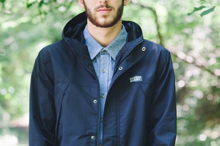 Waters & Army Fall 2014 Lookbook 7