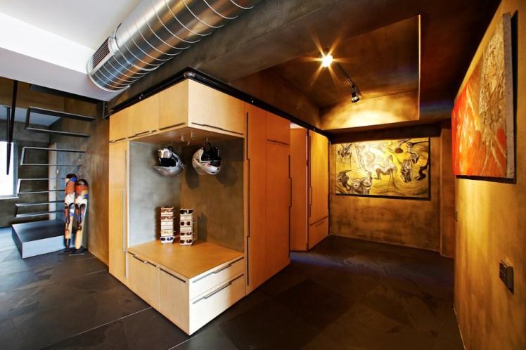Karakoy Loft 2