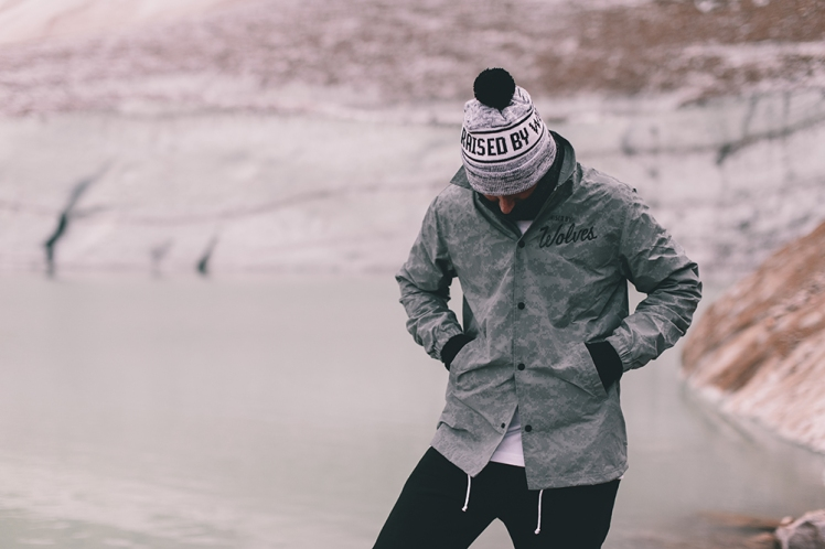 Raised by Wolves Fall:Winter 2014 - 20