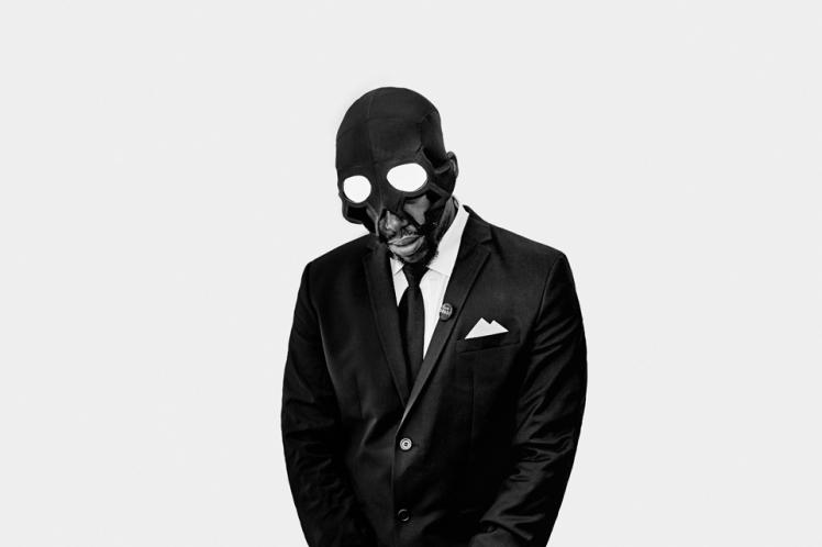 Death Veil Mask (v.002) 2