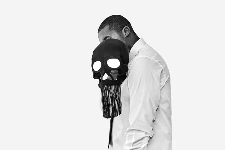 Death Veil Mask (v.002) 3