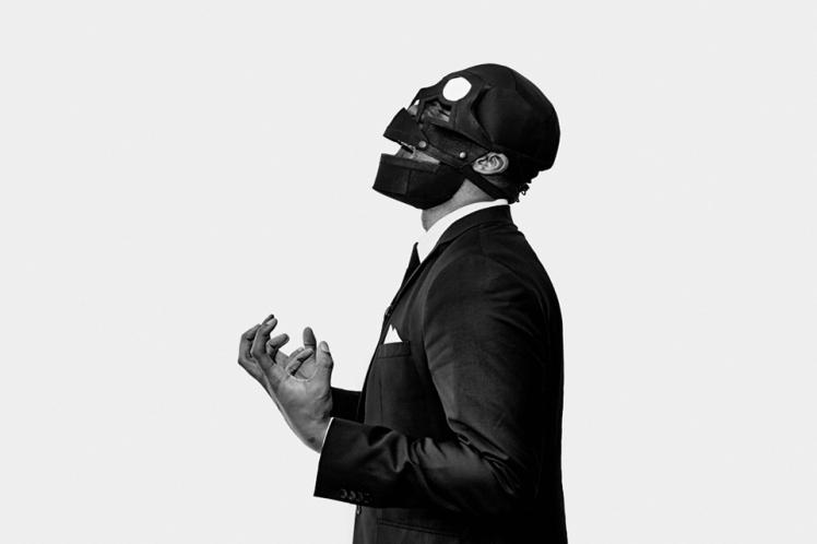 Death Veil Mask (v.002) 4