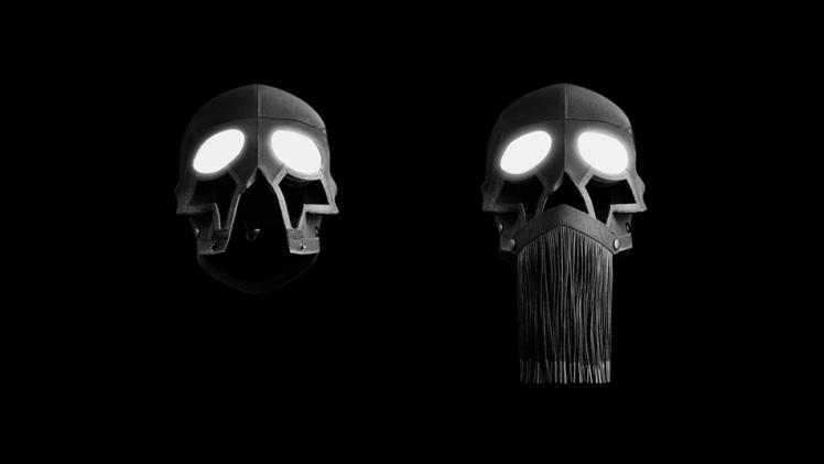 Death Veil Mask (v.002) 5