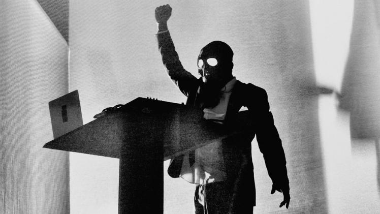 Death Veil Mask (v.002) 8