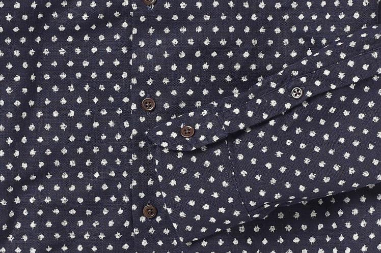 Hentsch Man Kimono Shirt 3