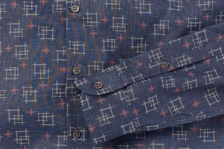Hentsch Man Kimono Shirt 6