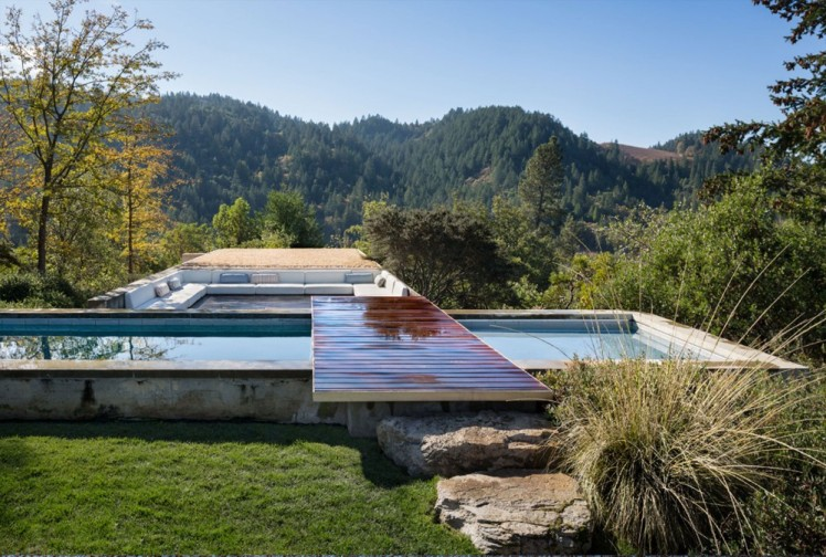 Napa Valley House 2