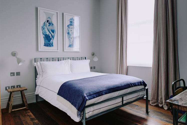 Artist Residence London 1