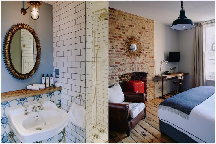 Artist Residence London 10
