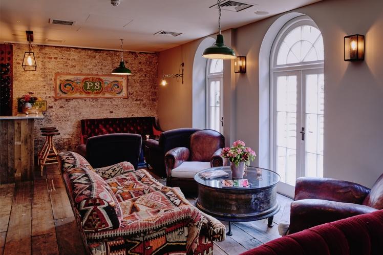 Artist Residence London 2