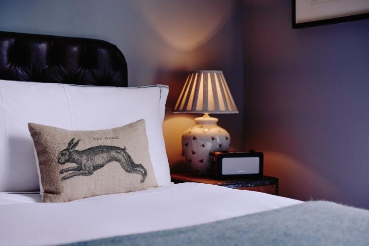 Artist Residence London 5