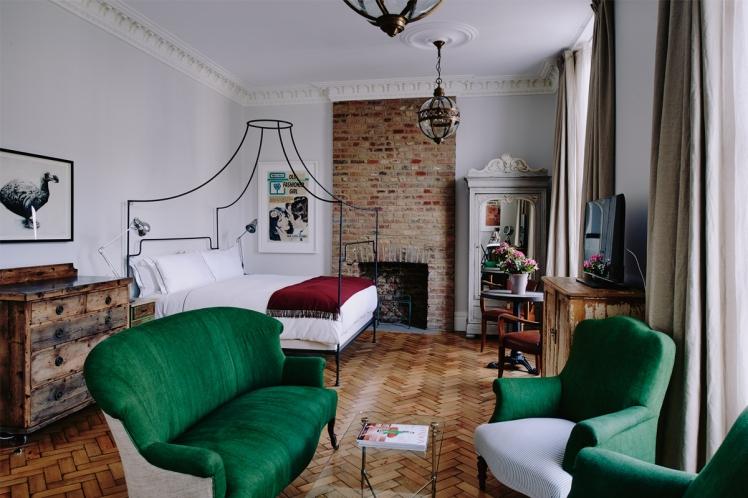 Artist Residence London 6
