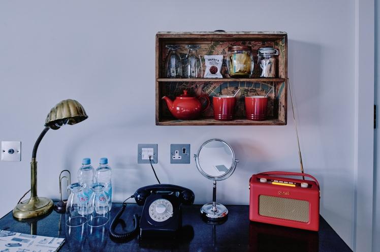 Artist Residence London 7