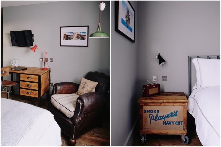 Artist Residence London 8