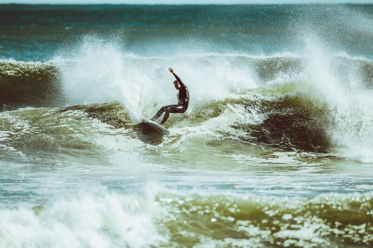 Brixton 2014 Surf Trip 12