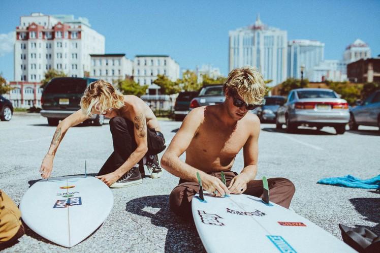 Brixton 2014 Surf Trip 3