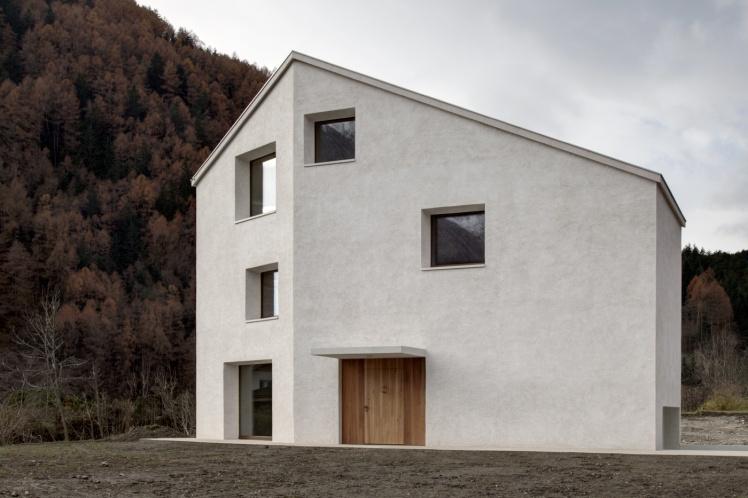 Haus F Mühlen 2