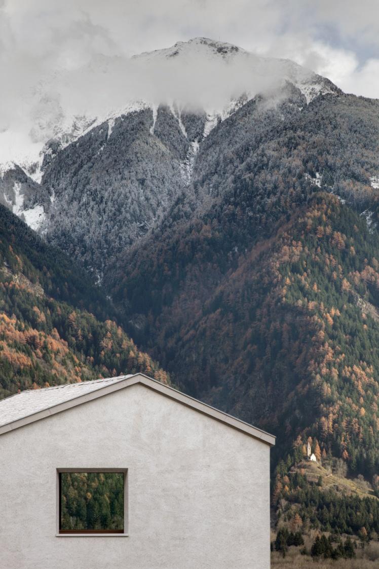 Haus F Mühlen 4