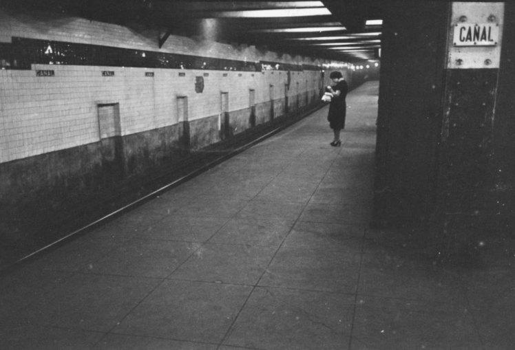 NY Subway Kubrick 11