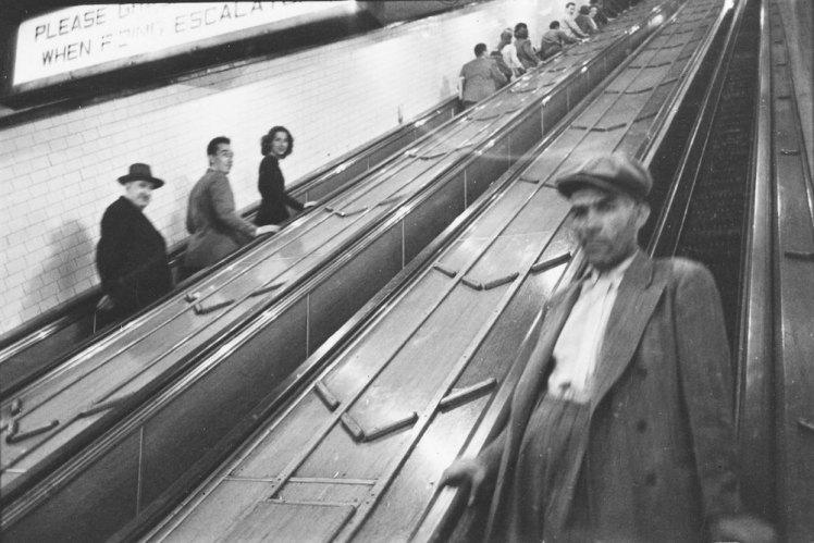 NY Subway Kubrick 3