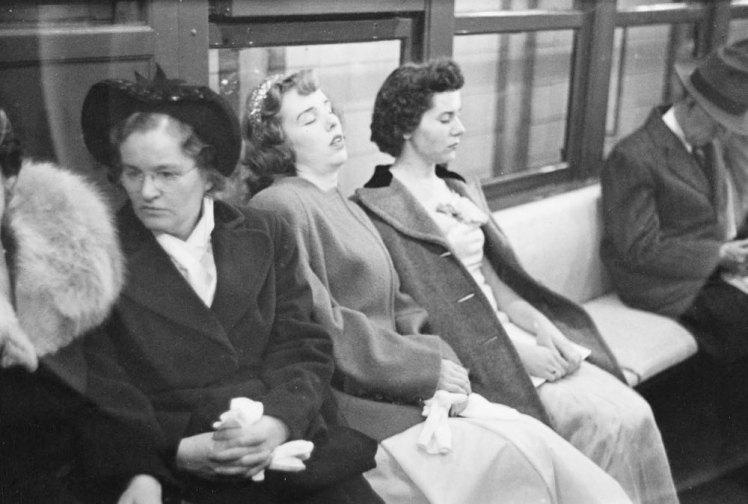 NY Subway Kubrick 4