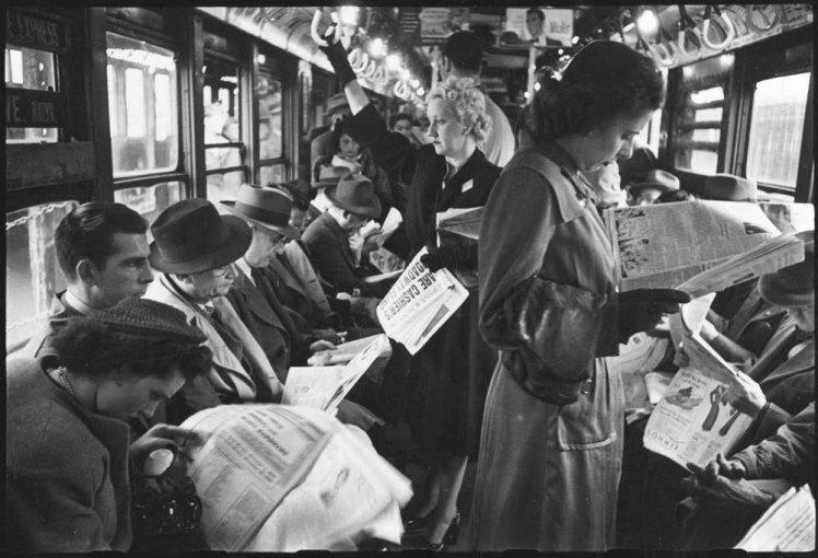 NY Subway Kubrick 5