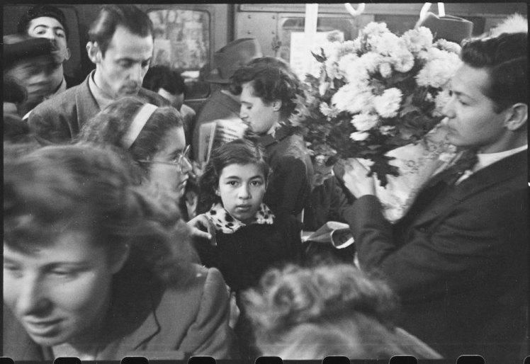 NY Subway Kubrick 6