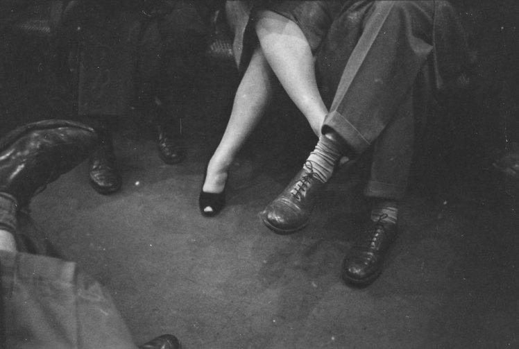 NY Subway Kubrick 7