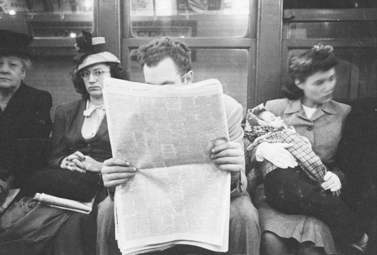 NY Subway Kubrick 9