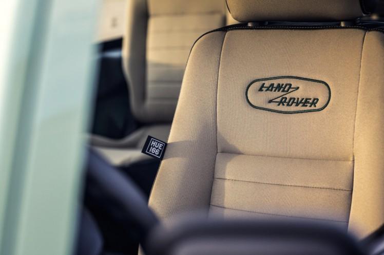 Land Rover Defender Heritage 4