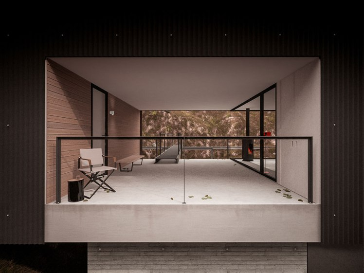 Hyde Architects House 2