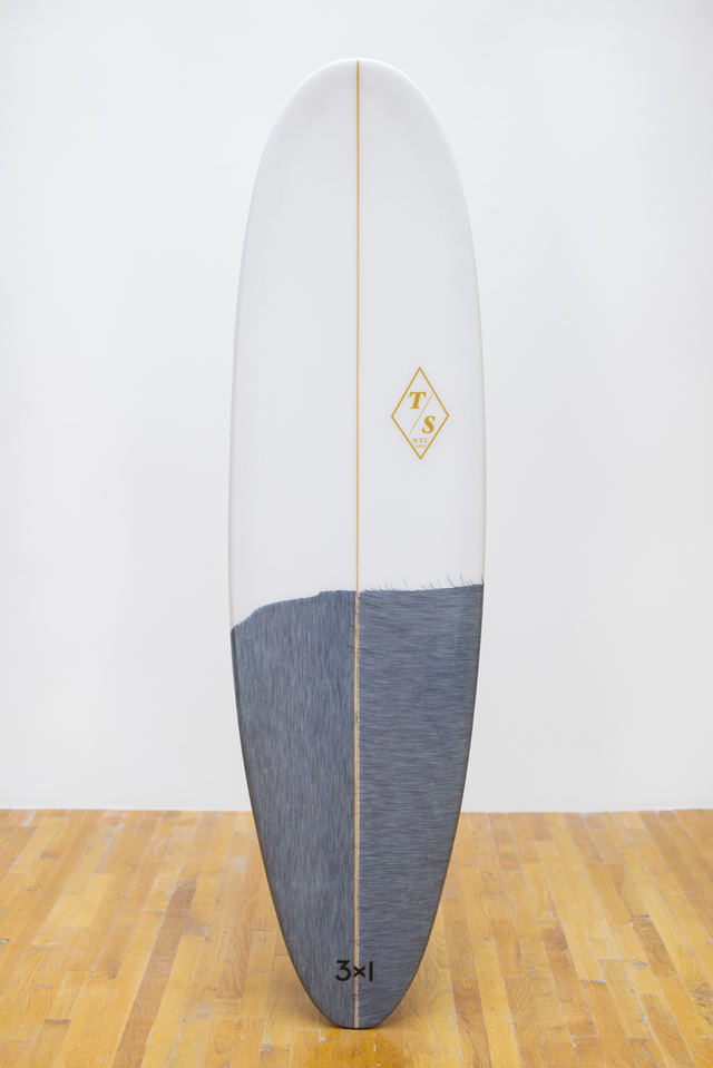 3x1 : Token Surfboard 2