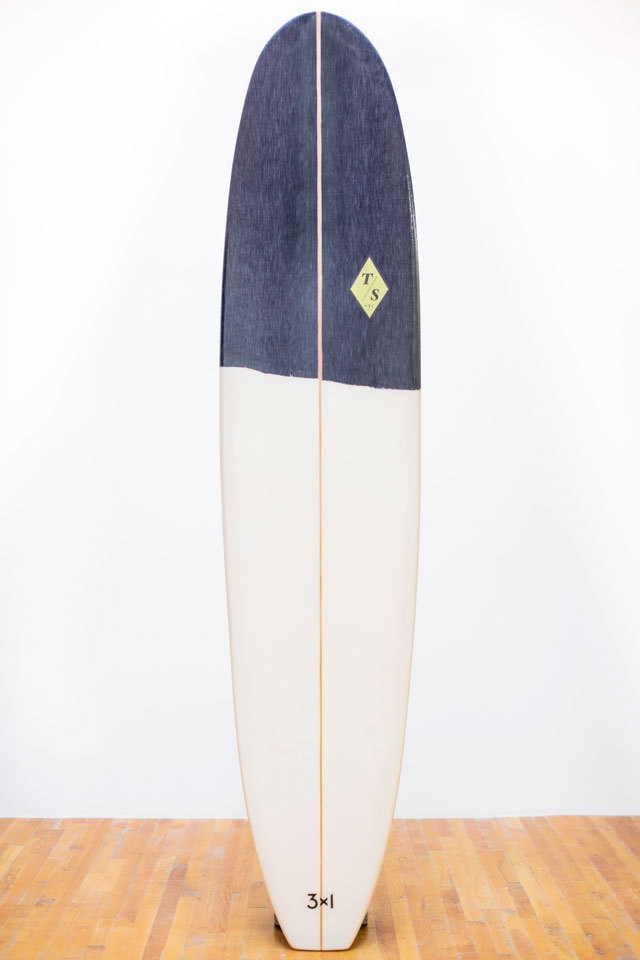 3x1 : Token Surfboard 4