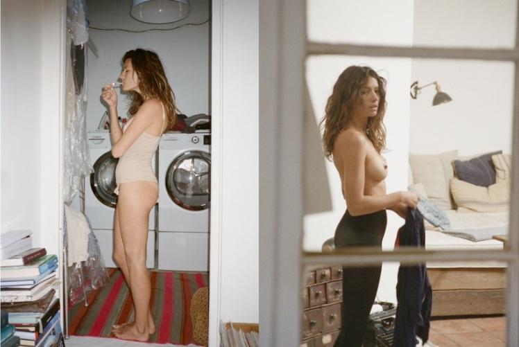Karina by Darren Ankenman 4