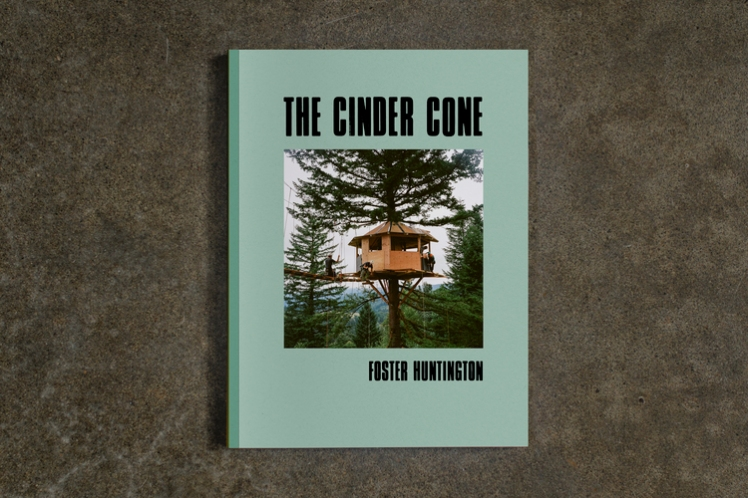 The Cinder Cone 8