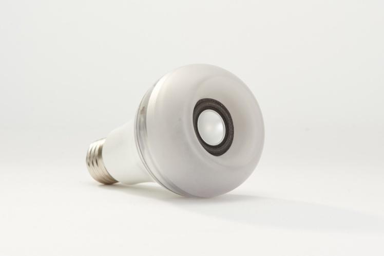 Twist LED Bulb 3